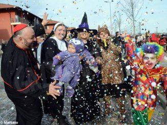 Il Carnevale ad Alba, aspettando martedì grasso 15