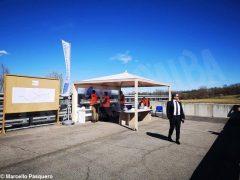 Autostrada Asti-Cuneo: oggi il sopralluogo di Conte e Toninelli 1