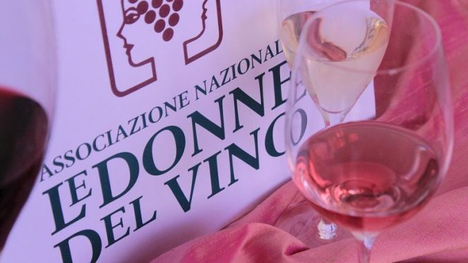 Donne del vino in festa sabato 2 all'Astemia pentita