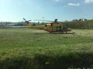 Morto sotto il camion a Macellai: pare certo il suicidio
