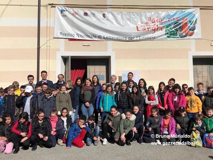 """Stefano Amato ed Emanuela Da Ros vincono il premio nazionale """"Gigante delle Langhe"""""""