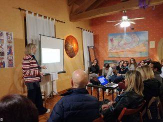 Ad Asso di coppe due incontri con la naturopata Rosangela Corino