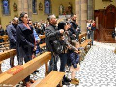 Una Messa per le mamme e i papà in attesa 4