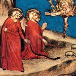Il vignaiolo che attende frutti da duemila anni