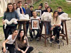 Il liceo Gallizio espone in San Domenico 1