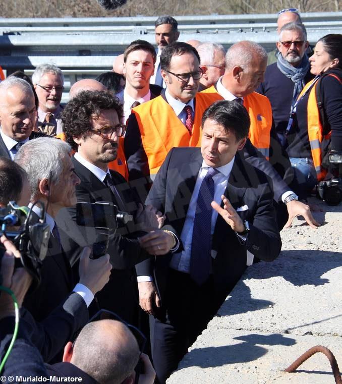 Autostrada Asti-Cuneo: c'è un nuovo accordo con il gestore per aprire i cantieri in estate