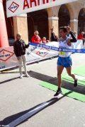 Mille corridori per la 29ª Nove miglia vinta da Ahmed El Mazoury e Meseret Ayele