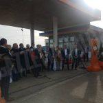 No alla chiusura del punto di ristoro Rio Colorè sulla Torino-Savona