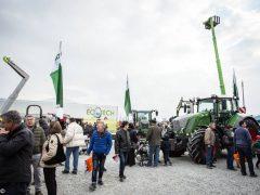 60mila presenze alla Fiera della meccanizzazione agricola di Savigliano 1
