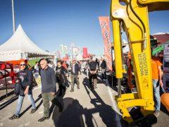 60mila presenze alla Fiera della meccanizzazione agricola di Savigliano 2
