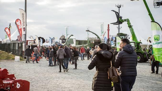 60mila presenze alla Fiera della meccanizzazione agricola di Savigliano 4