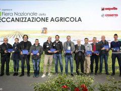 60mila presenze alla Fiera della meccanizzazione agricola di Savigliano 5