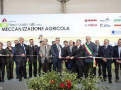 60mila presenze alla Fiera della meccanizzazione agricola di Savigliano 6