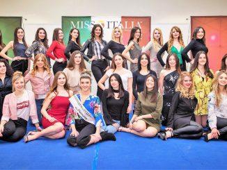 Isola d'Asti ha ospitato il primo casting per Miss Italia
