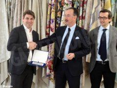 Aziende: Sublitex (gruppo Miroglio) diventa leader con Bianco e Dromont