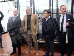 Aziende: Sublitex (gruppo Miroglio) diventa leader con Bianco e Dromont 4