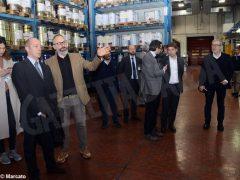 Aziende: Sublitex (gruppo Miroglio) diventa leader con Bianco e Dromont 5