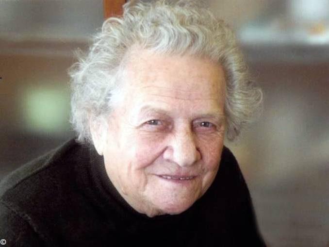Addio a Teresa Porro, madre del produttore vinicolo Gianni Gagliardo. Aveva 93 anni