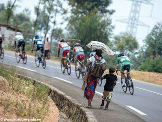 Sobrero quarantaduesimo al Giro del Ruanda. Domani l'ultima tappa