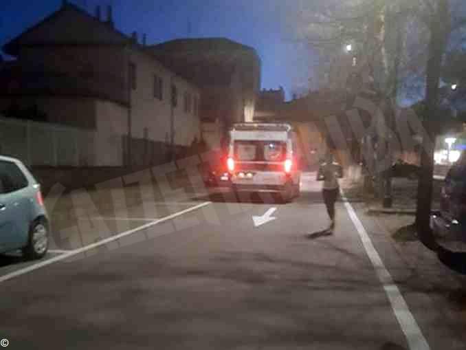 via cencio ambulanza 1