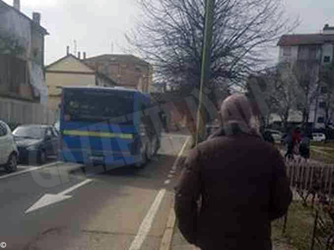 via cencio autobus 1