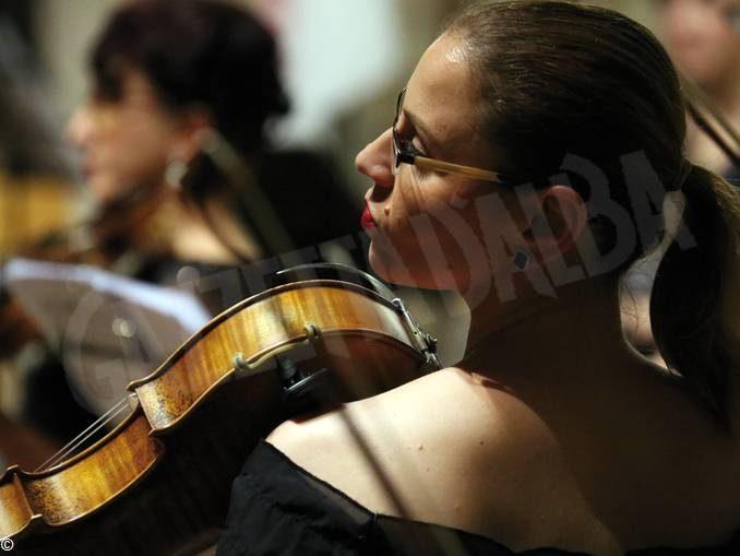 Alba music festival riprende i concerti della domenica con Bacco & Orfeo 1