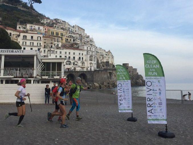 Roberto Cavallo si prepara per la corsa che fa bene all'ambiente 1
