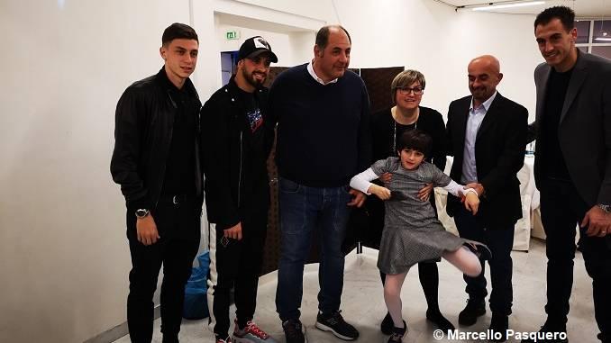 Obiettivo raggiunto: raccolti oltre 20 mila euro per Alessandra, Matilde e Annalisa
