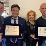 Galup vince due prestigiosi premi a Parma
