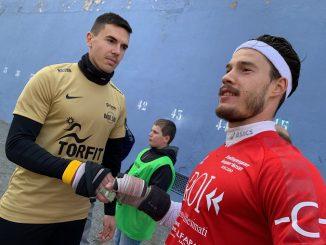 Chiusa la prima giornata di Serie A e Serie B con grandi sorprese