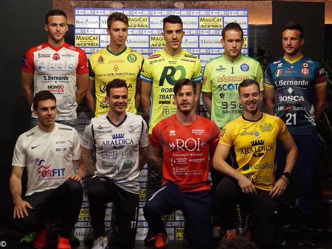 Capitani Serie A