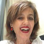 Clelia Vezza candidata con il centrodestra per Carlo Bo