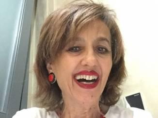 Clelia Vezza candidata con C