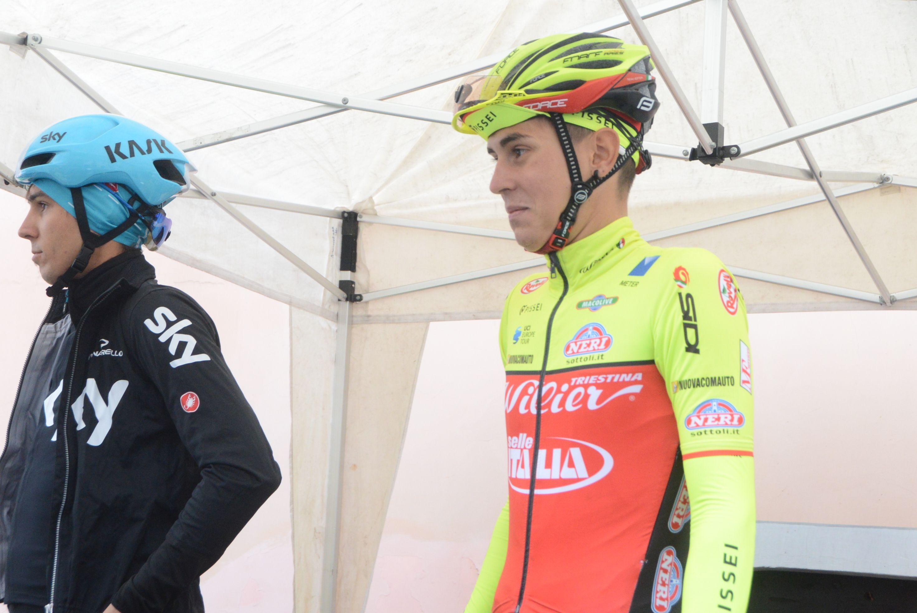 Diego e Massimo Rosa