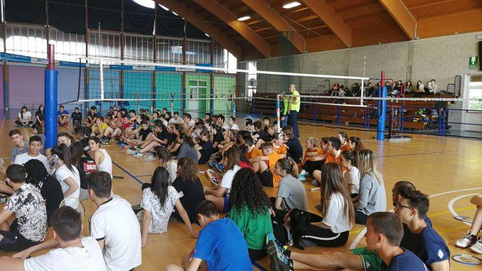 Badminton: Alba ha ospitato le finali provinciali studentesche