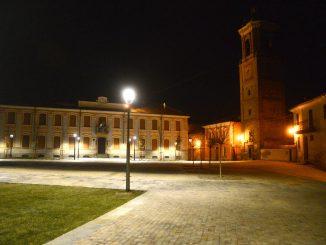 Un fine settimana ricco di iniziative a La Morra con l'inaugurazione del Belvedere