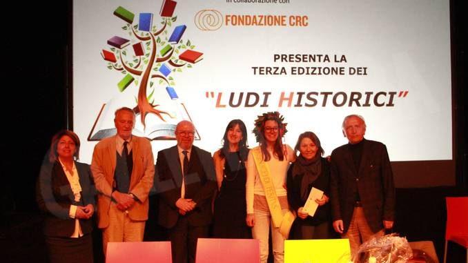 A Bra si è disputata la terza edizione dei Ludi Historici 1