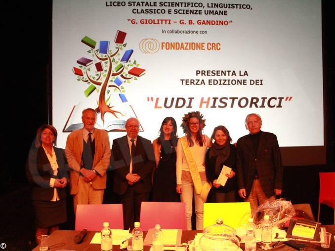 Ludi Historici2