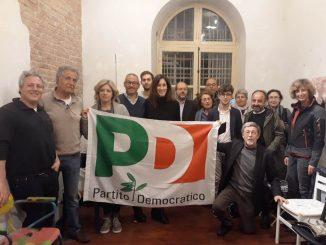 Dogliani: il Pd cambia coordinatore  e inaugura la nuova sede