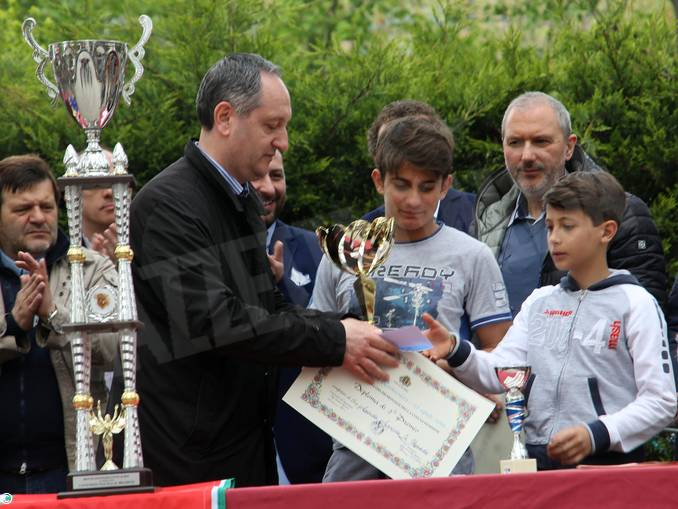 Photo Muraidlo bra fiera di pasquetta due giovanissimi il 4 premio (2)