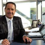 Pierpaolo Carini: «Per l'ambiente si deve fare rete»