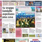 La copertina di Gazzetta d'Alba in edicola martedì 16 aprile