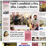 Le notizie principali del numero in edicola il 30 aprile