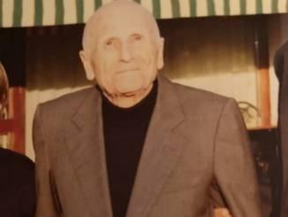 """Morto a 98 anni Alfredo Rinaldi, fondatore dell'azienda """"Olio Rinaldi"""""""
