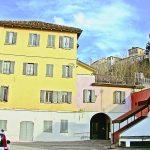 Opera San Giuseppe: è iniziato il restauro