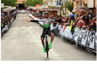 Brindisi vincente con il Recioto per Matteo Sobrero