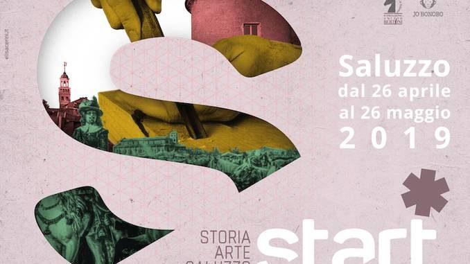 Start storia e arte: dal 26 aprile al 26 maggio Saluzzo torna capitale dell'arte