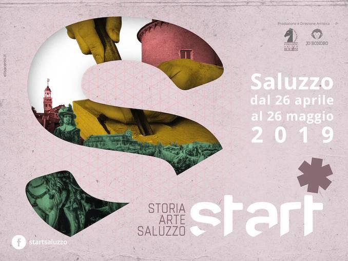 Start Saluzzo