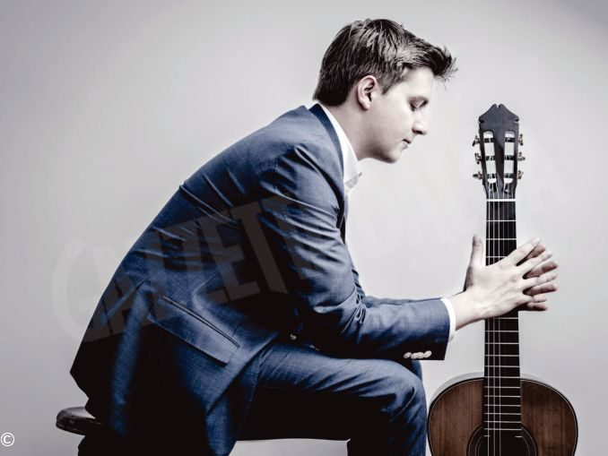 Bacco & Orfeo chiude con violoncello e chitarra ad Alba e Bra