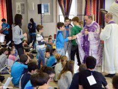Un bel convegno diocesano per i ragazzi dell'Acr 1
